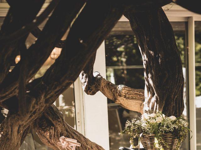 Le mariage de Charly et Jessyca à Garons, Gard 16