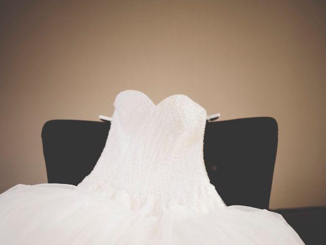 Le mariage de Charly et Jessyca à Garons, Gard 19