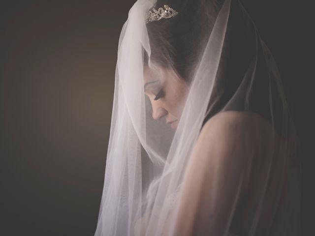 Le mariage de Charly et Jessyca à Garons, Gard 25