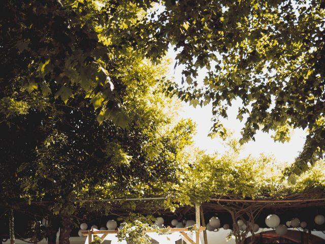Le mariage de Charly et Jessyca à Garons, Gard 33