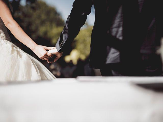 Le mariage de Charly et Jessyca à Garons, Gard 34