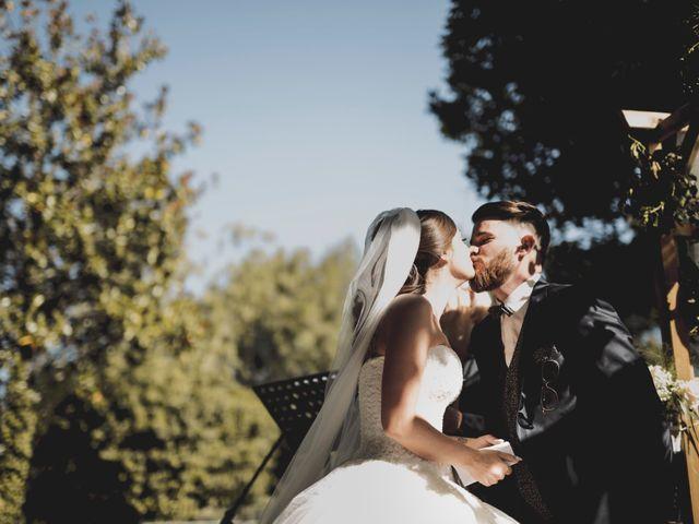 Le mariage de Charly et Jessyca à Garons, Gard 35