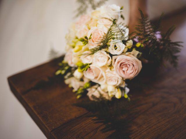 Le mariage de Charly et Jessyca à Garons, Gard 38