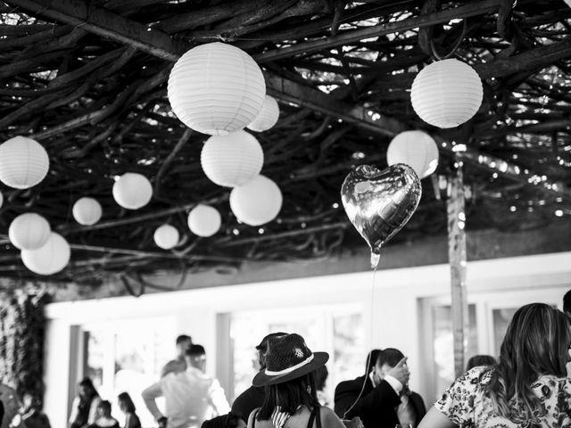 Le mariage de Charly et Jessyca à Garons, Gard 41