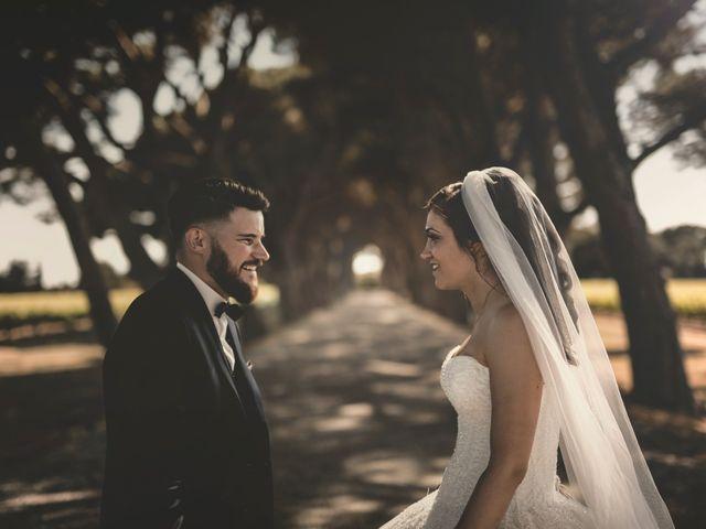 Le mariage de Charly et Jessyca à Garons, Gard 47