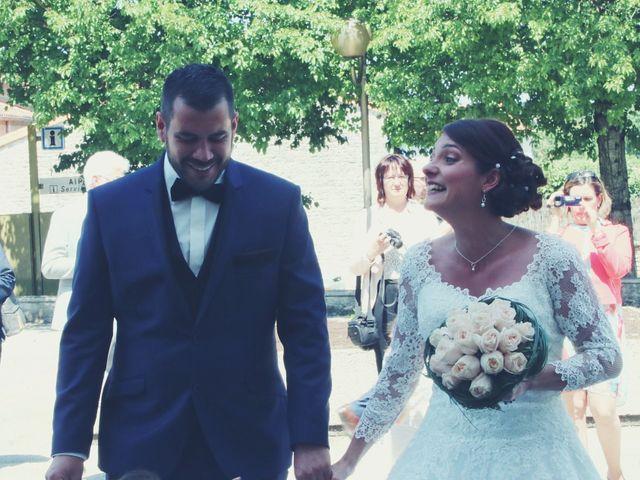 Le mariage de Julien et Anne Laure à Aiffres, Deux-Sèvres 4