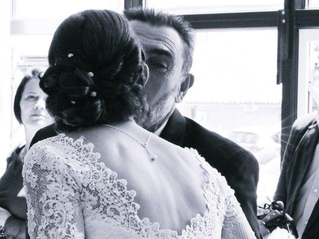 Le mariage de Julien et Anne Laure à Aiffres, Deux-Sèvres 5