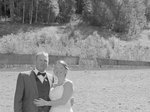 Le mariage de Laurent et Zelpah à Mont-de-Lans, Isère 7