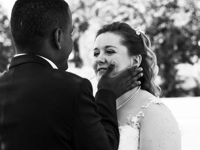 Le mariage de Mathieu et Margaux à Cesson-Sévigné, Ille et Vilaine 40