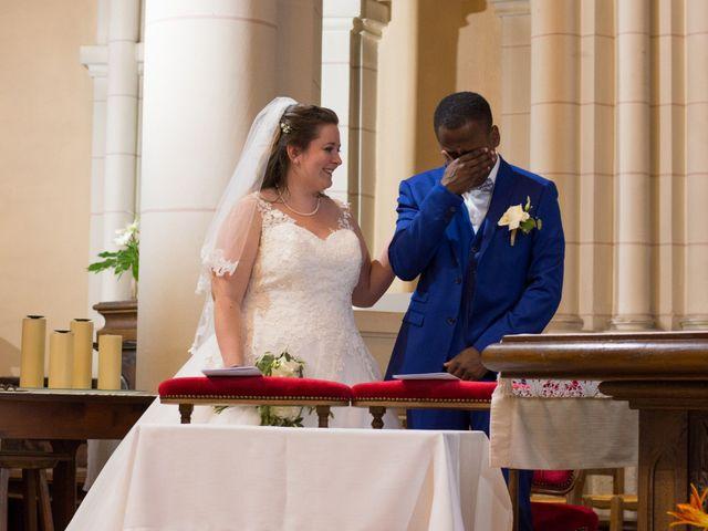 Le mariage de Mathieu et Margaux à Cesson-Sévigné, Ille et Vilaine 50