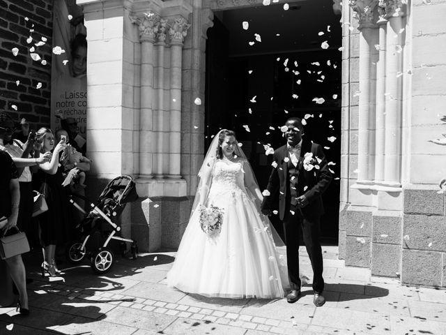 Le mariage de Mathieu et Margaux à Cesson-Sévigné, Ille et Vilaine 51