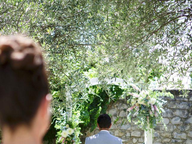Le mariage de Dimitri et Morgane à Valence, Drôme 18