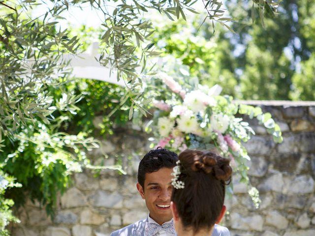 Le mariage de Dimitri et Morgane à Valence, Drôme 19