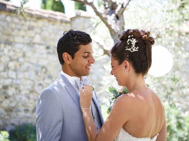 Le mariage de Dimitri et Morgane à Valence, Drôme 20