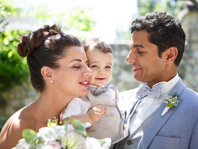 Le mariage de Dimitri et Morgane à Valence, Drôme 22