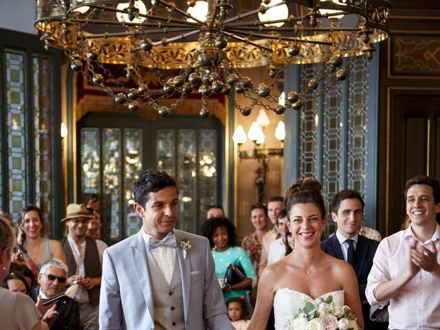 Le mariage de Dimitri et Morgane à Valence, Drôme 23