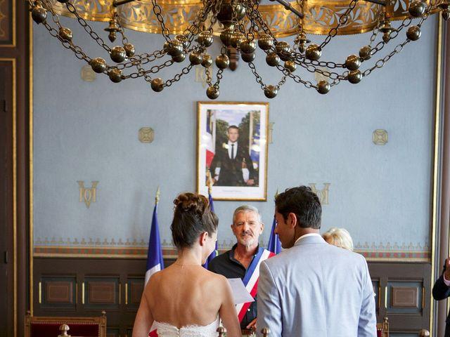 Le mariage de Dimitri et Morgane à Valence, Drôme 26