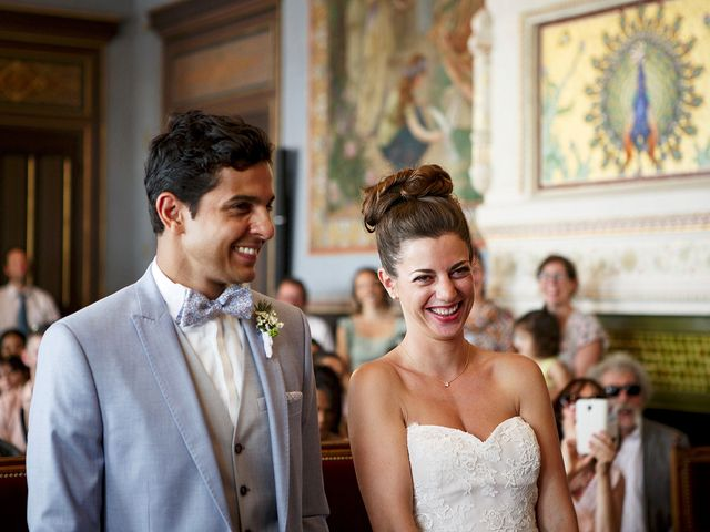 Le mariage de Dimitri et Morgane à Valence, Drôme 27