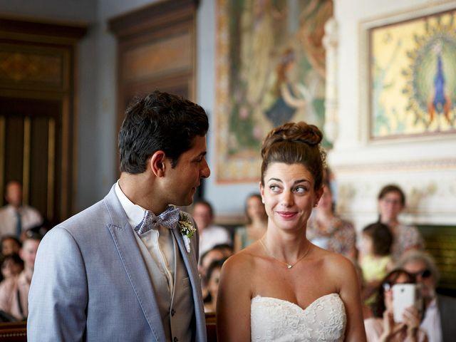Le mariage de Dimitri et Morgane à Valence, Drôme 28
