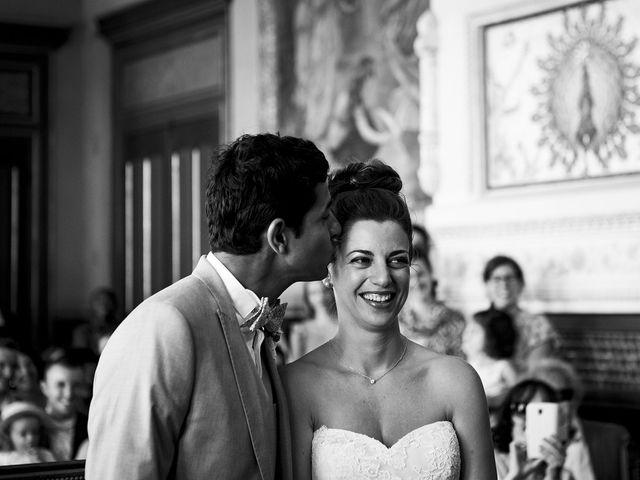 Le mariage de Dimitri et Morgane à Valence, Drôme 29