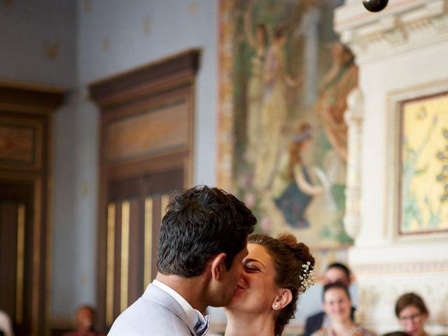 Le mariage de Dimitri et Morgane à Valence, Drôme 30