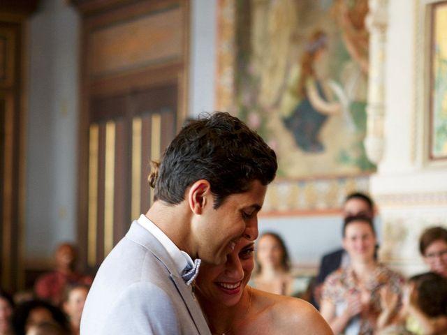 Le mariage de Dimitri et Morgane à Valence, Drôme 31