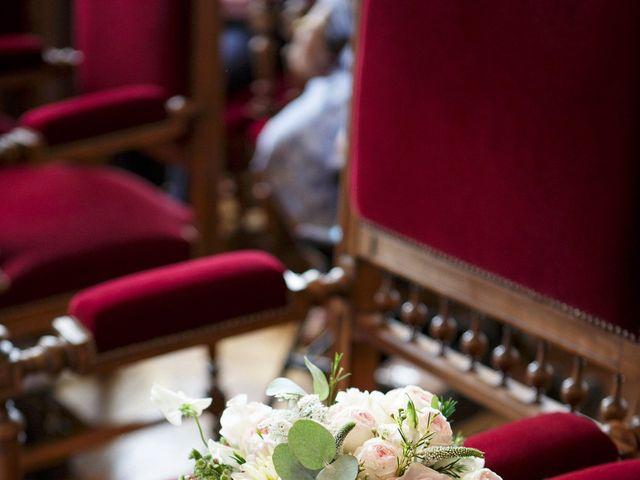Le mariage de Dimitri et Morgane à Valence, Drôme 34