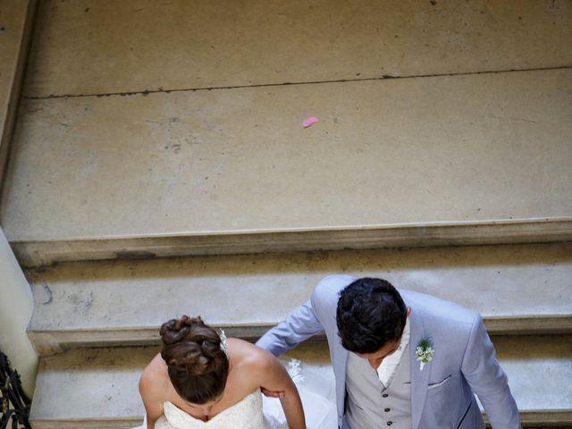 Le mariage de Dimitri et Morgane à Valence, Drôme 35