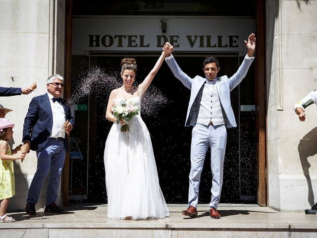 Le mariage de Dimitri et Morgane à Valence, Drôme 36