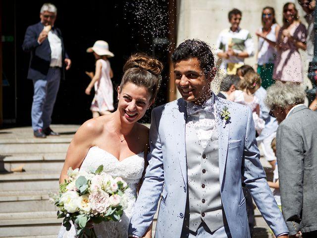 Le mariage de Dimitri et Morgane à Valence, Drôme 37