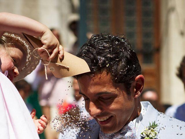 Le mariage de Dimitri et Morgane à Valence, Drôme 38