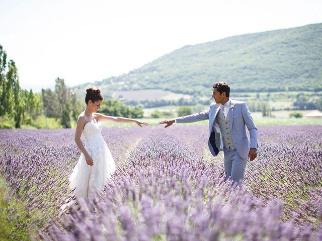 Le mariage de Dimitri et Morgane à Valence, Drôme 40