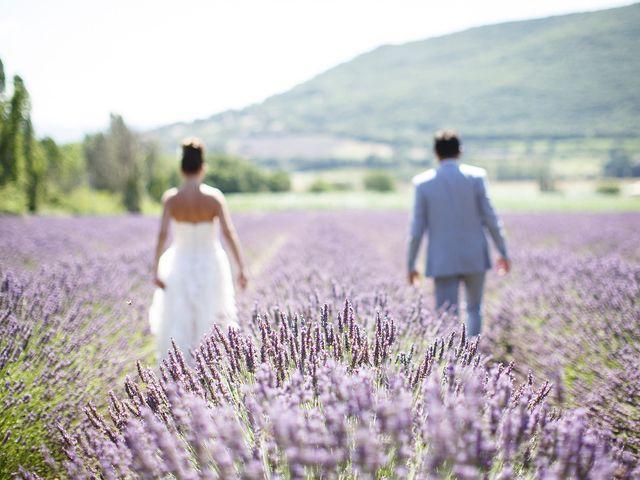 Le mariage de Morgane et Dimitri