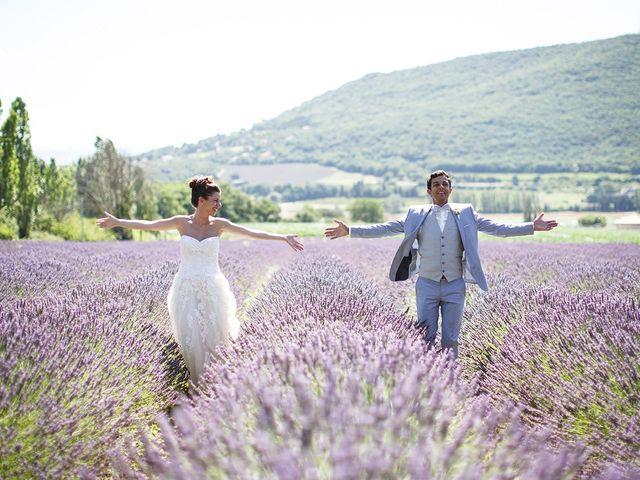 Le mariage de Dimitri et Morgane à Valence, Drôme 41