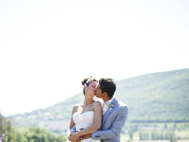 Le mariage de Dimitri et Morgane à Valence, Drôme 42