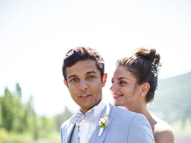 Le mariage de Dimitri et Morgane à Valence, Drôme 43