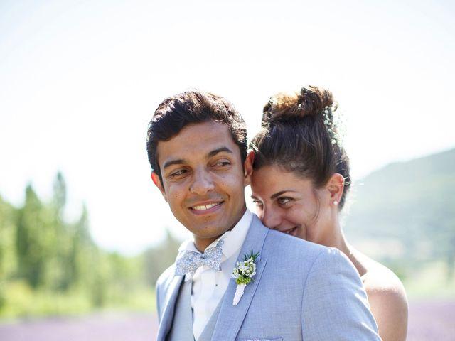 Le mariage de Dimitri et Morgane à Valence, Drôme 44