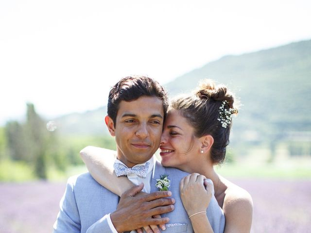 Le mariage de Dimitri et Morgane à Valence, Drôme 45