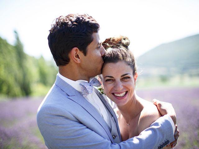 Le mariage de Dimitri et Morgane à Valence, Drôme 49