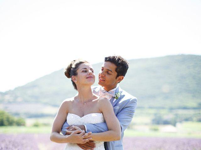 Le mariage de Dimitri et Morgane à Valence, Drôme 50
