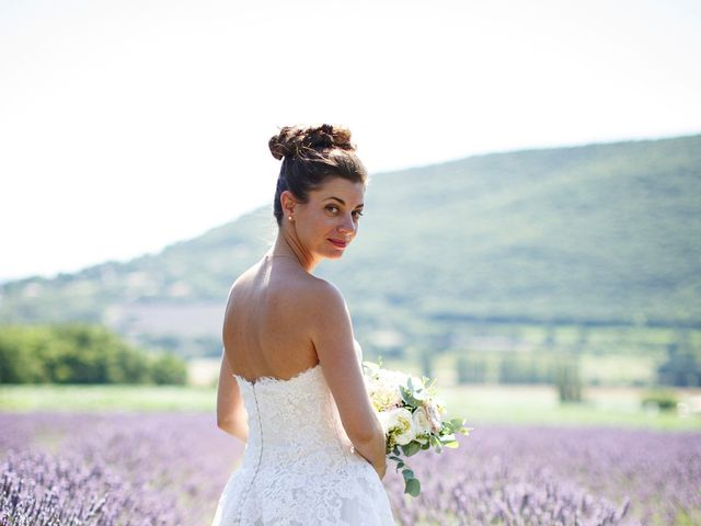 Le mariage de Dimitri et Morgane à Valence, Drôme 52