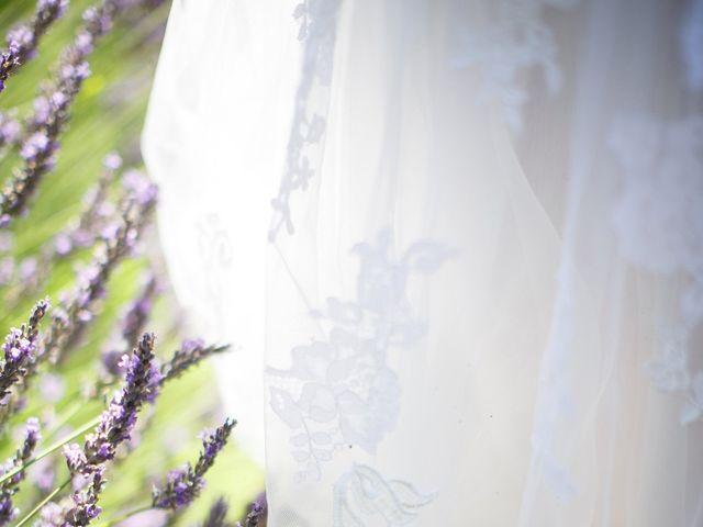 Le mariage de Dimitri et Morgane à Valence, Drôme 53