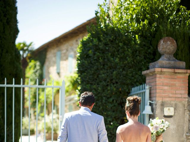 Le mariage de Dimitri et Morgane à Valence, Drôme 61