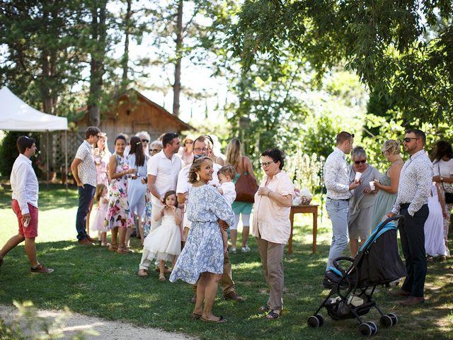 Le mariage de Dimitri et Morgane à Valence, Drôme 62