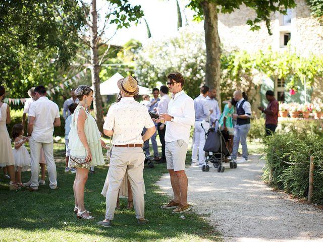 Le mariage de Dimitri et Morgane à Valence, Drôme 64