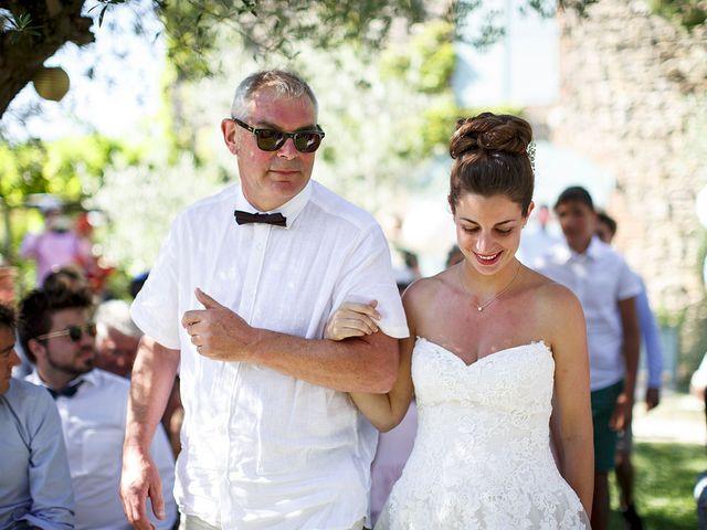 Le mariage de Dimitri et Morgane à Valence, Drôme 73