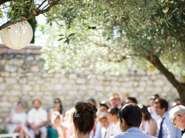 Le mariage de Dimitri et Morgane à Valence, Drôme 74