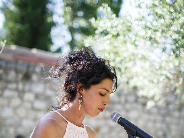 Le mariage de Dimitri et Morgane à Valence, Drôme 79