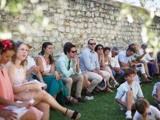 Le mariage de Dimitri et Morgane à Valence, Drôme 80