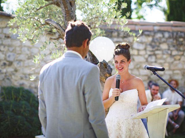 Le mariage de Dimitri et Morgane à Valence, Drôme 82